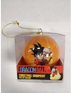 Dragon Ball boule de noel