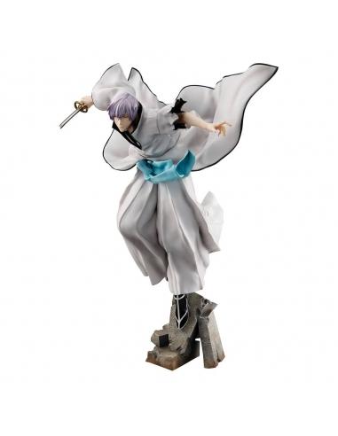 Megahouse - Bleach G.E.M. Series Figurine Ichimaru Gin