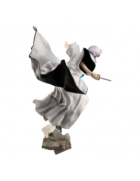 Bleach G.E.M. Series Figurine Ichimaru Gin de dos