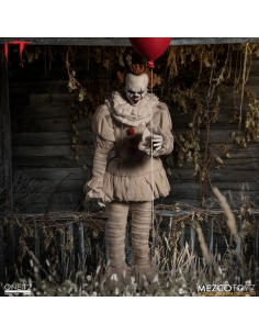Mezco Toys Pennywise - « Il...