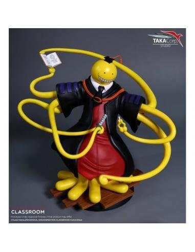 Assassination Classroom - Figurine Koro Sensei - TAKA Corp.