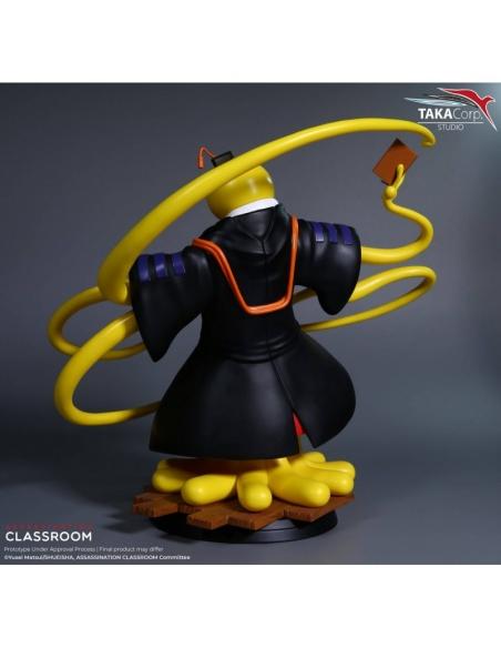 Assassination Classroom - Figurine Koro Sensei - TAKA Corp. de dos