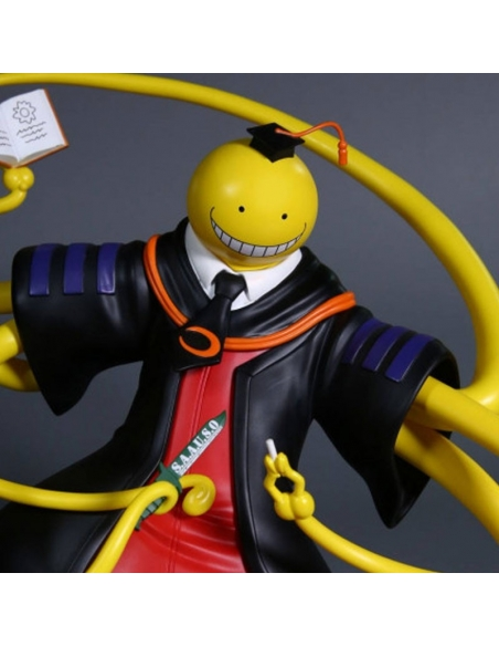 Assassination Classroom - Figurine Koro Sensei - TAKA Corp. zoom
