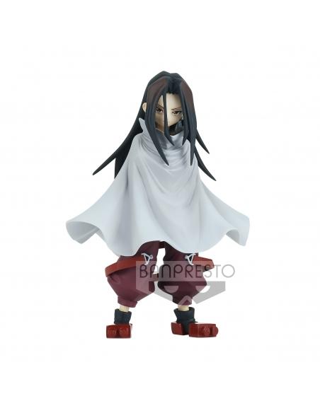Shaman King Figurine - Hao