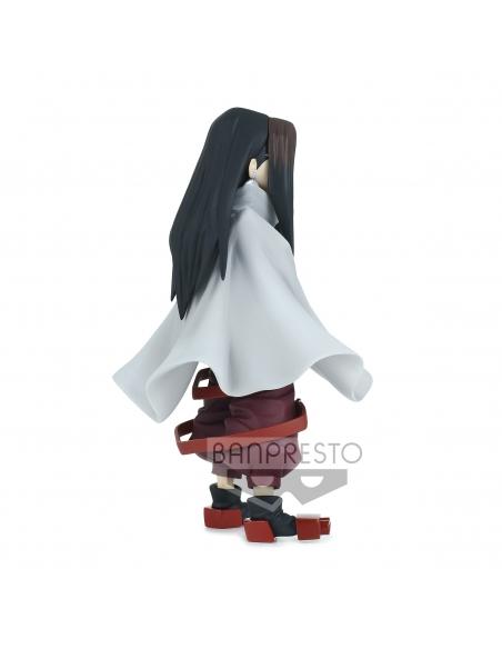 Shaman King Figurine - Hao de profile