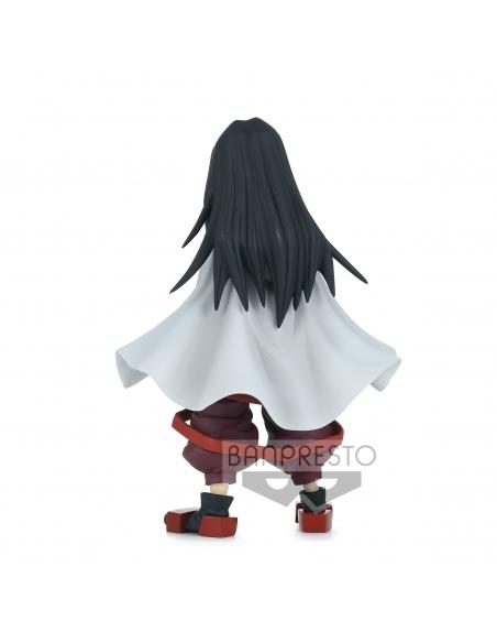 Shaman King Figurine - Hao de dos