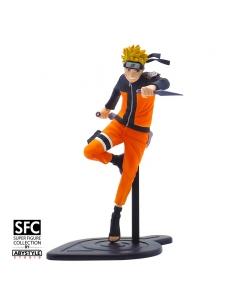 """NARUTO SHIPPUDEN - Figurine """"Naruto"""" SFC"""