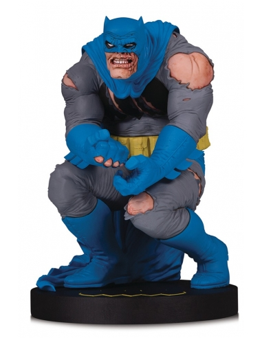 Statue - Batman by Frank Miller