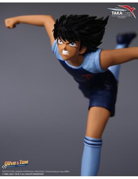 Taka Corp - Figurine Mark Landers - Captain Tsubasa - Olive et Tom zoom