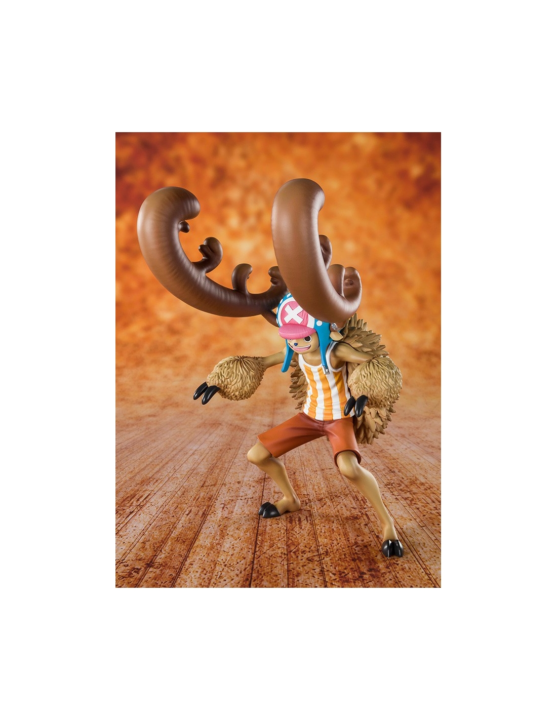 figurine chopper