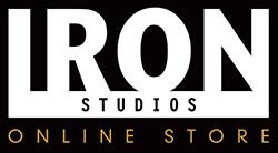 IRON STUDIOS